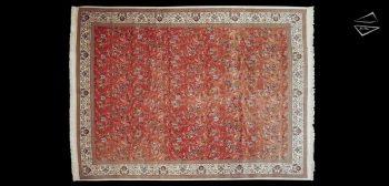 12x16 Persian Tabriz Rug