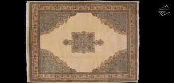 12x17 Persian Tabriz