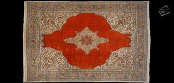 12x18 Persian Tabriz