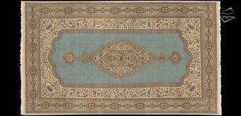 12x21 Persian Tabriz Rug