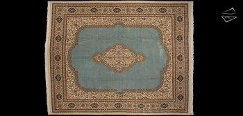 13x17 Persian Tabriz