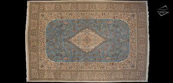 13x19 Persian Tabriz