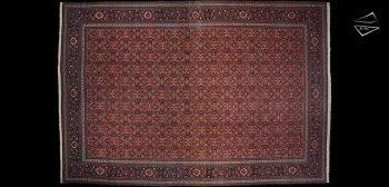 15x22 Persian Tabriz Rug