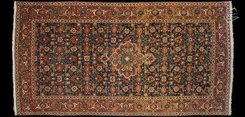 8x15 Persian Tabriz Rug