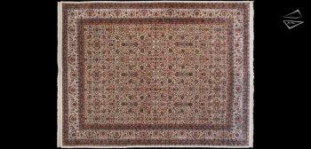 10x13 Tabriz Design Rug