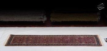 3x10 Tabriz Design Rug Runner