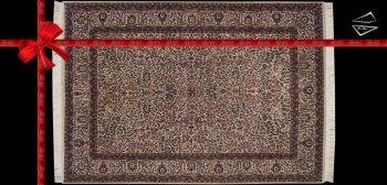 7x10 Tabriz Design Rug
