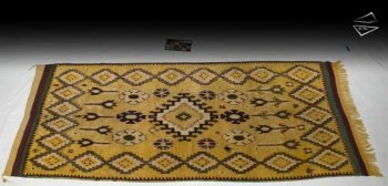5x10 Tribal Moroccan Rug Runner