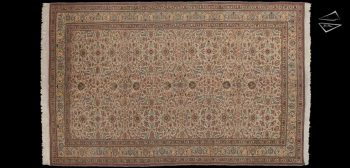 7x11 Turkish Caesaria Rug