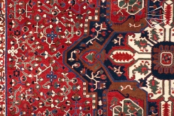 NORTHWEST PERSIAN PALACE