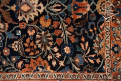 Persian Yezd Rug