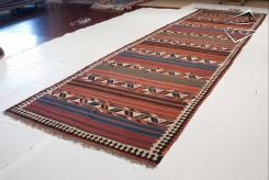Persian Kilim Rug Runner