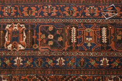Persian Joshegan Rug