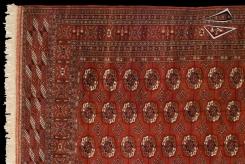 Bokhara Design Rug