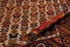 Persian Kurdish Rug Runner