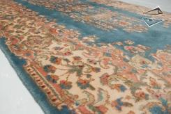 Persian Kerman Rug Runner