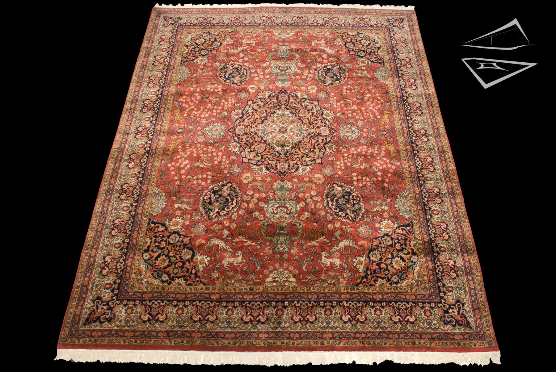 10x13 Romanian Rug Large Rugs Amp Carpets