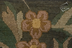 Bessarabian Design Rug