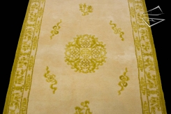Peking Design Rug Runner