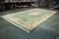 Aubusson Design Rug