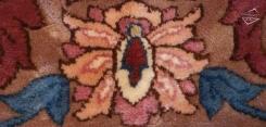 Art Nouveau Rug