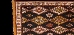 Tribal Moroccan Rug