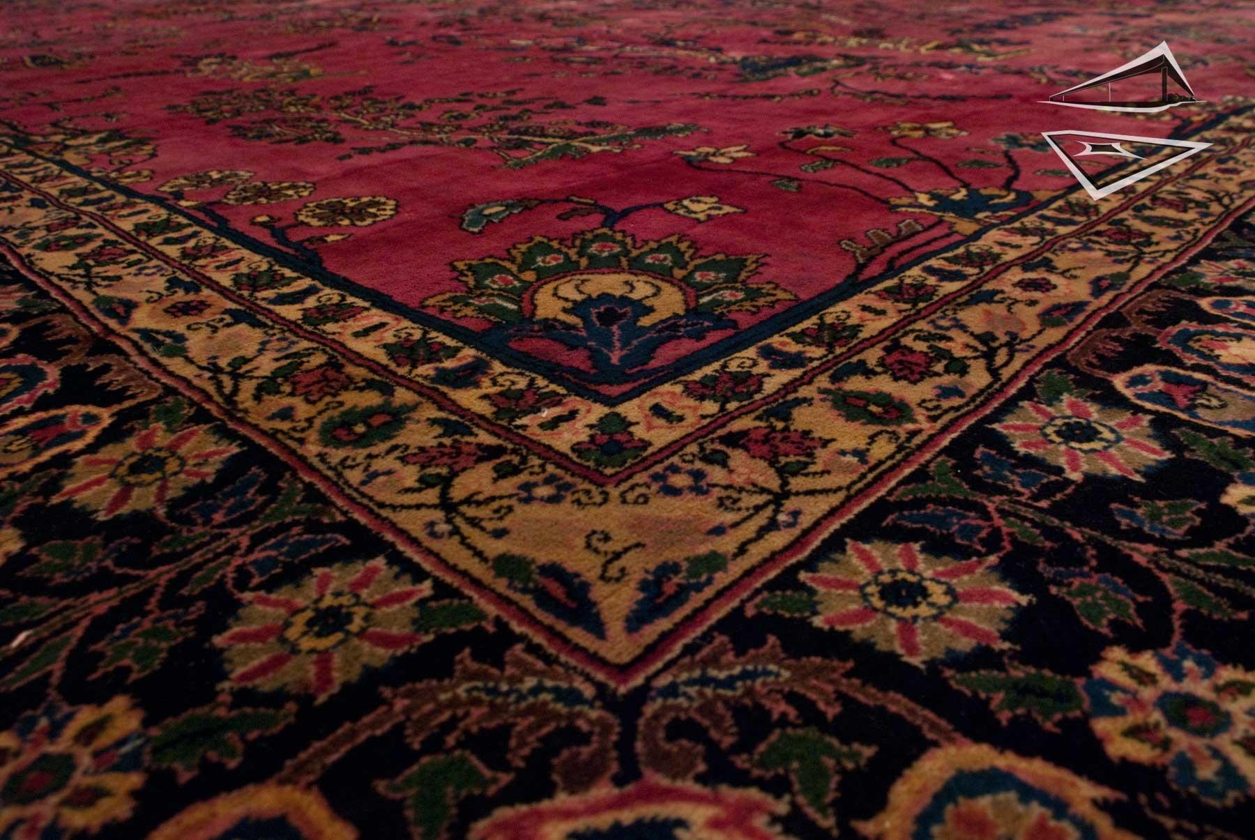 14x18 Laristan Rug Large Rugs Amp Carpets