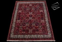 Persian Bakhtiari Rug