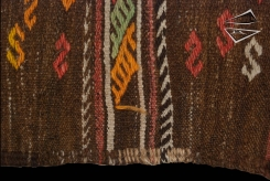 Turkish Kilim Rug Runner
