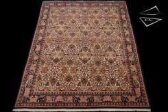 Persian Golpaygan Rug