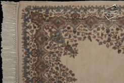Kerman Design Rug Runner