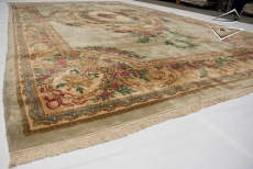 Cysrus Crown Kerman Rug