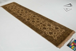 Oushak Design Rug Runner