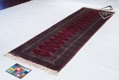 Persian Design Rug Runner