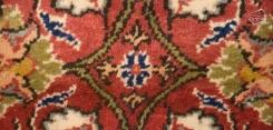 Turkish Konya Rug