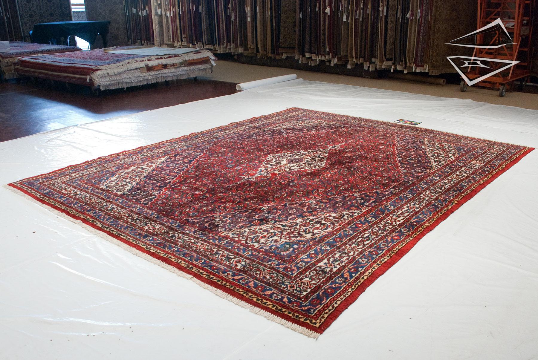 10x13 Persian Bibikabad Rug Large Rugs Amp Carpets