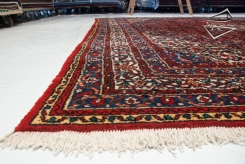 Persian Bibikabad Rug