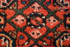 Persian Hoseinabad Rug