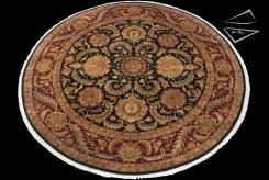 Jaipur Round Rug