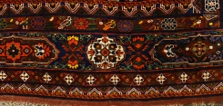 Persian Shiraz Rug