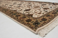 Isfahan Design Rug Runner