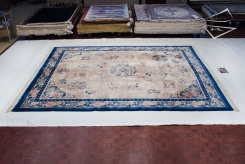 Peking Design Rug