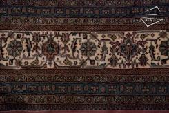 Herati Design Rug