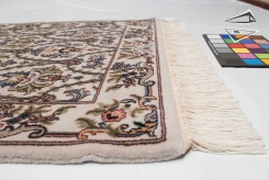 Art Nouveau Design Rug Runner