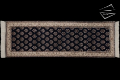 Mir Bouquet Sarouk Design Rug Runner