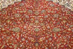 Tabriz Design Rug