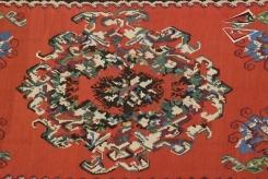 Turkish Bessarabian Rug