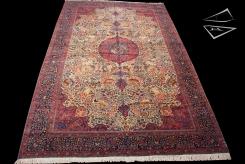 Persian Tabriz Rug