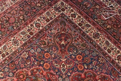 Persian Meshed Rug