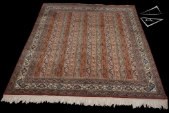Persian Qum Rug